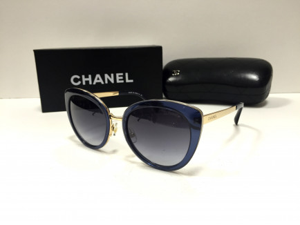 Chanel 463/S3-BLUE