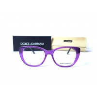 Dolce & Gabbana DG3258-BL